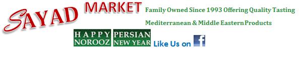 Sayad Market