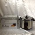 Pars Rice Cooker15 Cup