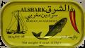 Alshark Moroccan Sardines (Spicy Oil)