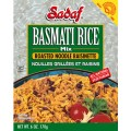 Sadaf Basmati Rice Mix -- (Roasted Noodle Raisinette)