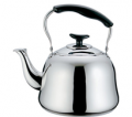 Tea Kettle 4 Ltr. Stainless Steal