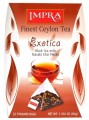 Impra Tea Finest Ceylon Tea w/ Mango Pieces