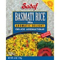 Sadaf Basmati Rice Mix -- (Aromatic Delight)