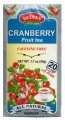 DeLuxe Cranberry Fruit Tea 20 Tea Bags