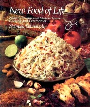 New Food of Life by Najmieh Batmanglij