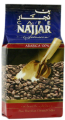 Cafe Najjar Coffee Selection