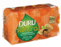 Duru Natural Soap -- (Almond Oil)