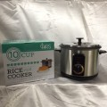 Pars Rice Cooker 10 Cup