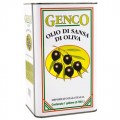 Genco Pomace Olive Oil