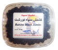 Sayad Market Jumbo Raisin -- (Black)