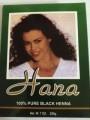 Henna Black