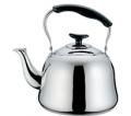 Tea Kettle 3 Ltr Stainless Steal