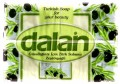 Dalan Turkish Soap (4 pack)