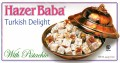 Hazer Baba Turkish Delight (Pistachio)