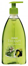Dalan Therapy Liquid Hand Soap (Rosemary & Olive Oil)