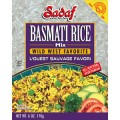 Sadaf Basmati Rice Mix -- (Wild West Favorite)