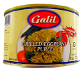 Galil Grilled Eggplant Puree